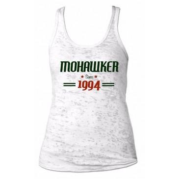 CM *Camp Mohawker*