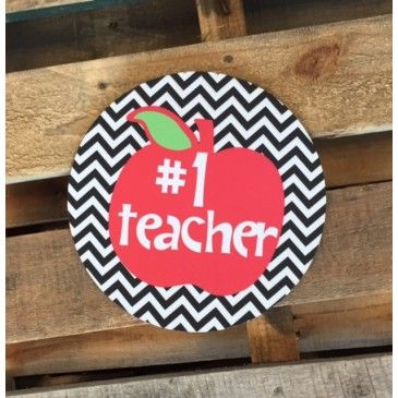 Mousepad *Teacher*