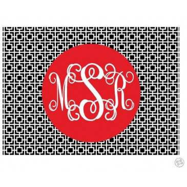 Gift Tag Labels *Trellis*
