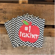 Coasters * #1 Teacher*