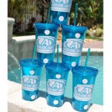 Advocare Aqua Tumbler