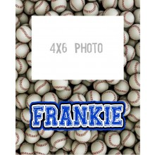 ND Frame *Baseball*