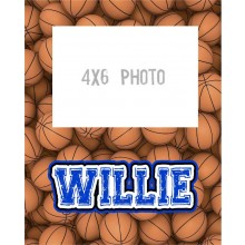 ND Frame *Basketball*