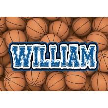 Pillowcase *Basketball*