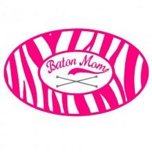 Baton Mom
