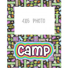 ND Frame *Camp*