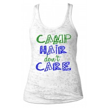 CM *Camp Hair*