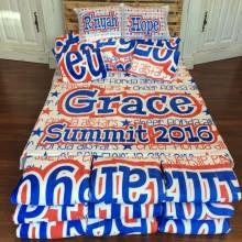 *NEW* Cheer Florida Blanket