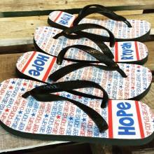 CFA Flip Flops
