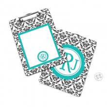 Clipboard  *Damask*