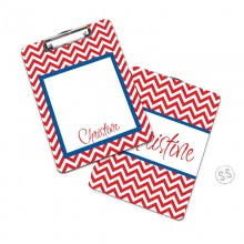 Clipboard *Chevron*