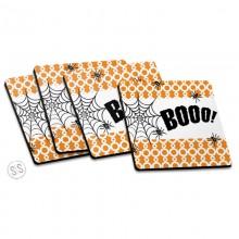 Coasters *Boo*
