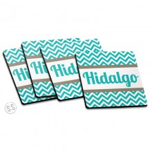 Coasters *Chevron*