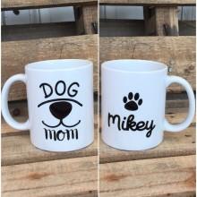 Mug * Dog Mom*