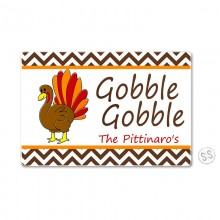 Cutting Board *Gobble Gobble Personalized*