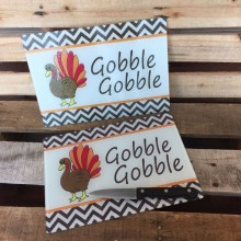Cutting Board *Gobble Gobble*