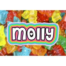 Pillowcase *Gummy Bears*