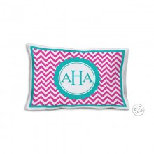 Pillowcase *Chevron*