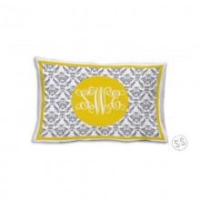 Pillowcase *Damask*