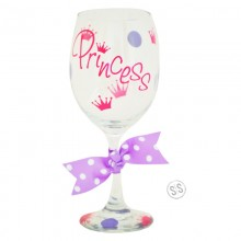 Wine Glass *Princess*