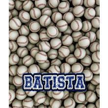 Baseball Blanket