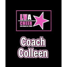 LV Allstars Logo Blanket