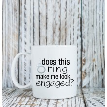 Mug * does this ring*
