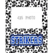 ND Frame *Soccer Balls*