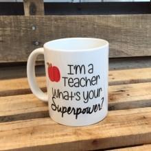 Mug *superpower*