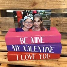 Frame Blocks *Valentine's Day*